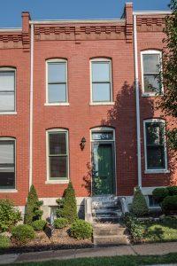 Lafayette Square Rental