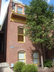 Soulard Rental Home St Louis Managed Properties
