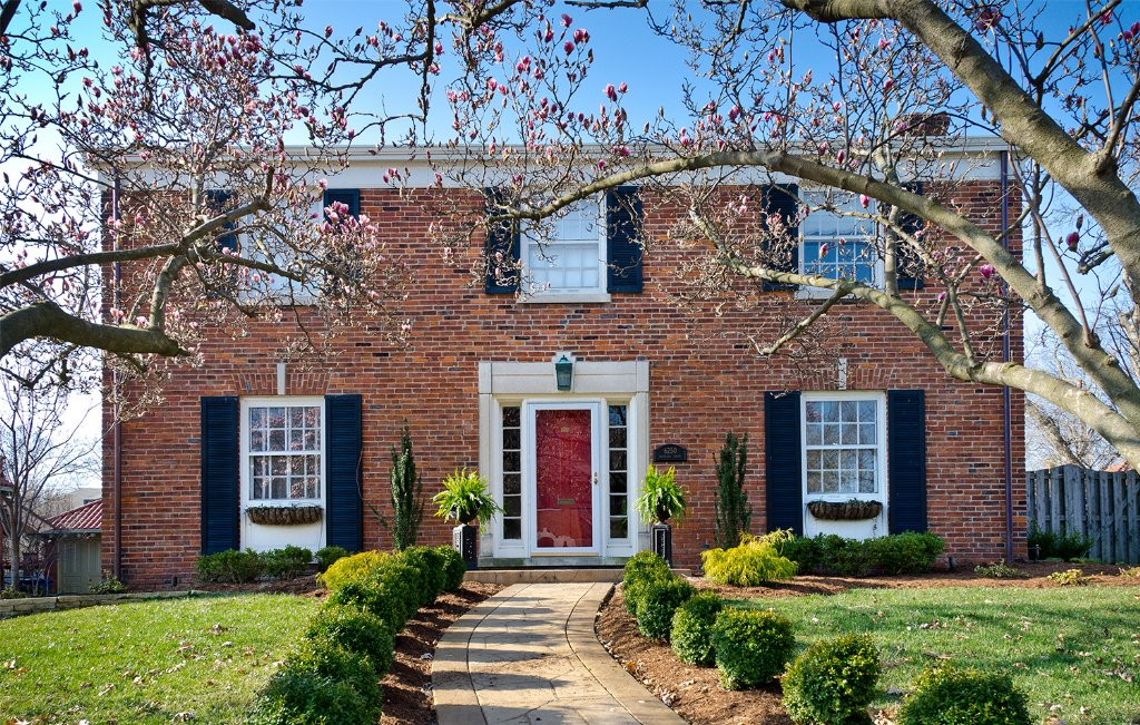Residential Property Management Companies In St Louis Mo