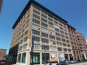 Ventana Loft Rental St Louis Managed Properties